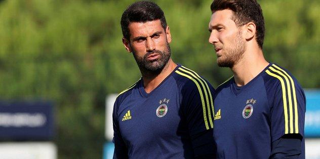 Fenerbahçe çıkış arıyor