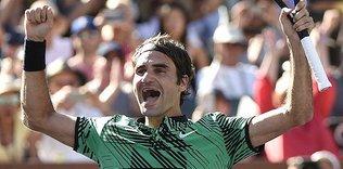 Masters kazanan en yaşlı erkek tenisçi oldu