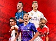 Transferi her an açıklanabilecek 26 oyuncu