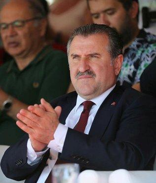 ''Türkiye'nin gücü ortada''