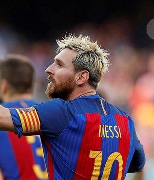 Biri Messi di�eri Kiraly'ye