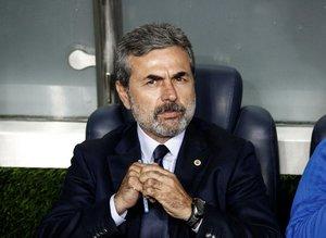 Fenerbahçe sil baştan!