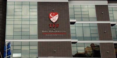 TFF 1. Lig'de 3 takım PFDK'ya sevk edildi