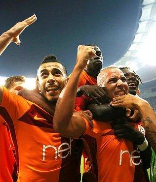 ASLAN'A GALİBİYETİ GETİREN SIR!