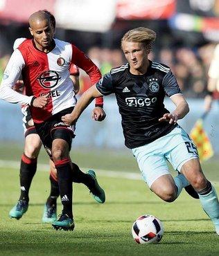 Feyenoord'un m�kemmel serisi bozuldu!