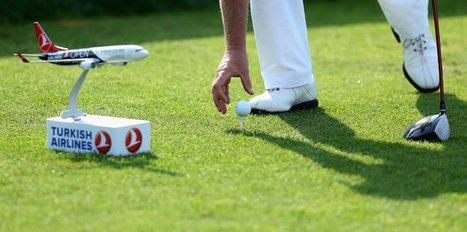 Turkish Airlines Open Golf Turnuvası'nda geri sayım