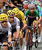 Fransa Bisiklet Turu'nun 12. etabını Bardet kazandı