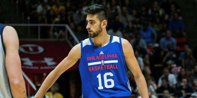 Furkan'dan NBA siftahı