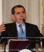 Dursun Özbek: Başkanlık şereftir!