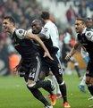 Beşiktaş Trabzonspor maçı nefes kesti