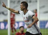 Sezonun ilk golü Pepe'den