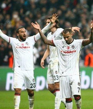 Beşiktaş, Avrupa'da 190. maçına çıkacak