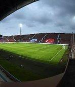 Tarihi maç A Spor'da