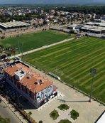 Nazilli Belediyespor'a yeni tesis