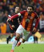 Galatasaray 43 maçta sadece 9 kez yenildi