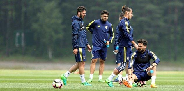 Juventus Bükreş ile 18.00'de hazırlık maçı