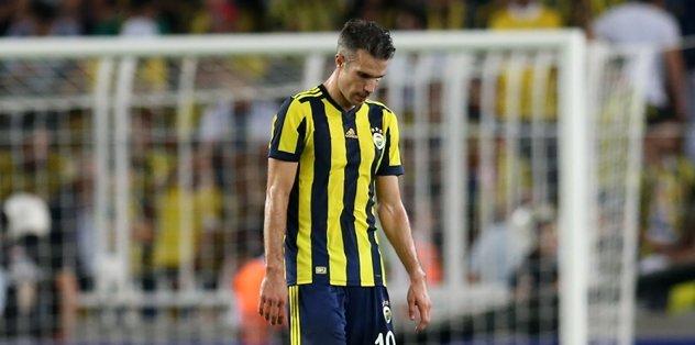 İşte Fenerbahçe'nin RvP sorununa çözümü!