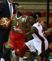 Basketbol: FIBA �ampiyonlar Ligi
