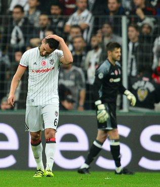 Tosic Fenerbahçe derbisinde yok