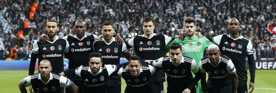 Dortmund'un kabusu Beşiktaş!