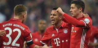 Leverkusen'e Hakan'ın golü yetmedi!