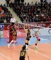 Galatasaray rakip tanımadı