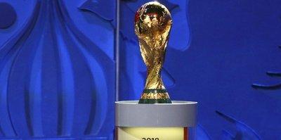 Dünya Kupası'nın kaderi belli oluyor