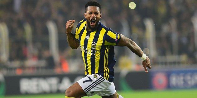 Lens'ten Fenerbahçe taraftarına teşekkür