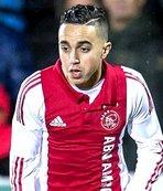 Ajax'ın dünya futboluna yeni armağanı
