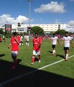 Gençler Benfica'yı elinden kaçırdı!