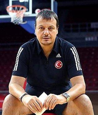 Ergin Ataman: İyi bir kura çektik