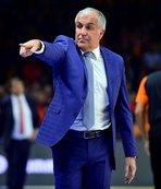 Obradovic: Güzel bir galibiyet oldu