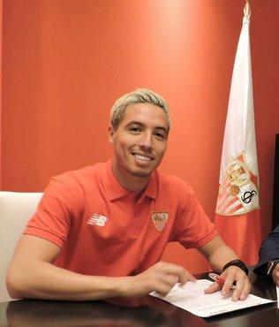 Beşiktaş'ın gözdesini Sevilla kaptı