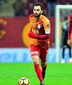 Galatasaray resmi siteden yayımladı