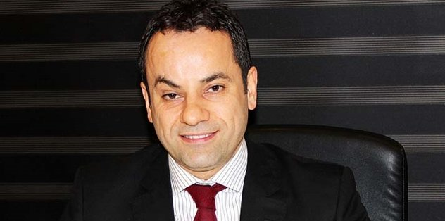Antep'te Mehmet Kızıl başkanlığa aday