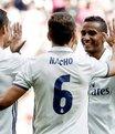 Ronaldo geri döndü