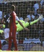 Griffiths'ten harika 2 frikik golü...