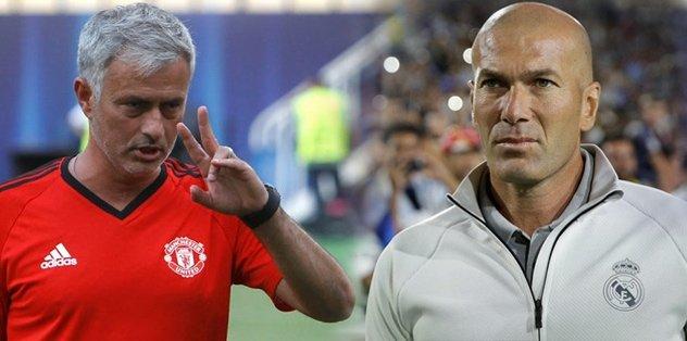 Mourinho: Gareth Bale'i isterim