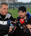 Gökçek: Beşiktaş tedbirli oynadı