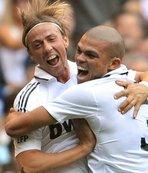Guti Hernandez'ten Pepe'ye tam destek