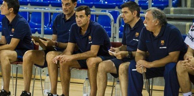 Eskişehir Basket'te Berrocal dönemi