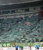 Bursaspor'dan bilet müjdesi