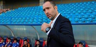 Tudor: Adana'ya kazanmak için gideceğiz