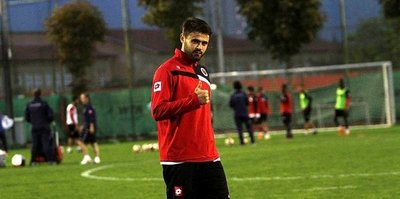 Galatasaray'ı seçti