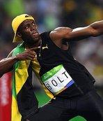 Usain Bolt için 2017'den ötesi yok!
