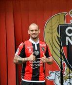 Sneijder itirafı