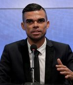 Pepe: Agresif bir oyuncuyum