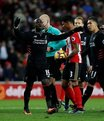 Kırmızılar Sunderland'e takıldı