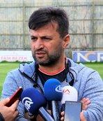 Bülent Uygun: Her maç final!