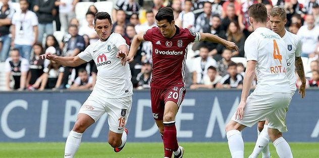 Istanbul rivals square off in league clash